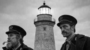"""THE LIGHTHOUSE"": Mad, mad, mad, mad world"