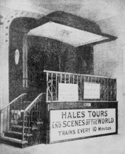 Hales Tours