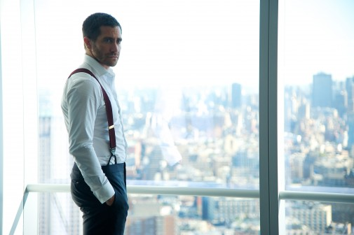 "Jake Gyllenhaal as ""Davis"" in DEMOLITION. Photo by Anne Marie Fox. © 2016 Twentieth Century Fox Film Corporation All Rights Reserved"
