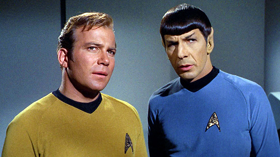 Star Trek '66 (Image: Paramount/CBS)