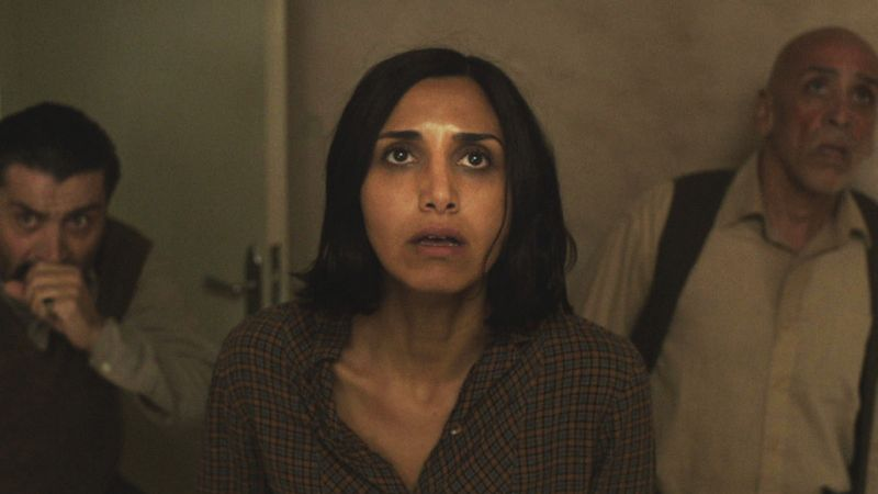 Image: 'Under the Shadow'