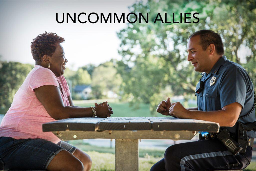 Uncommon Allies